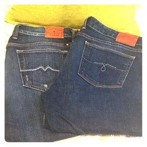 Lucky Jeans bundle